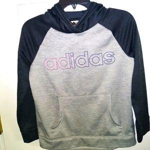 Kid's Adidas Hoodie